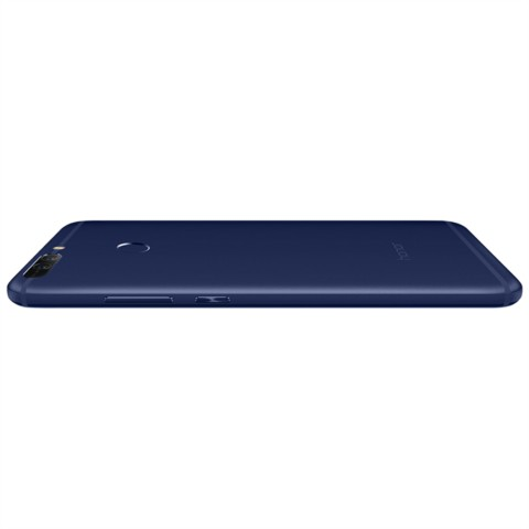 荣耀V9 全网通 高配版 6GB+64GB 移动联通电信4G手机 双卡双待 极光蓝手机产品图片10
