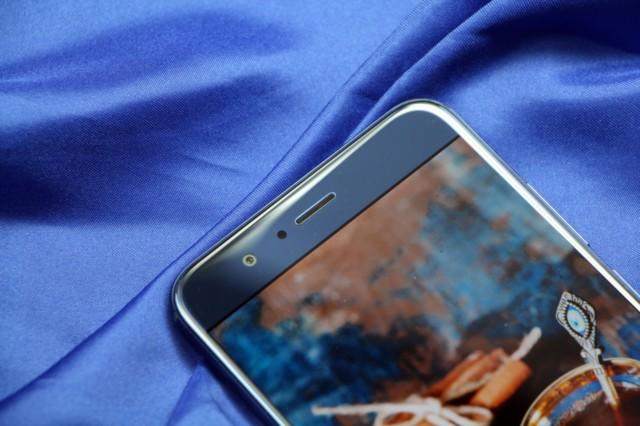 荣耀V9 全网通 高配版 6GB+64GB 移动联通电信4G手机 双卡双待 极光蓝细节图片2