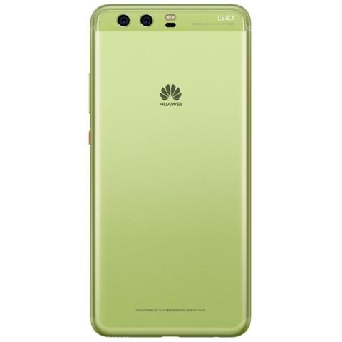 华为P10 Plus 6GB+128GB 草木绿 移动联通电信4G手机 双卡双待手机产品图片3