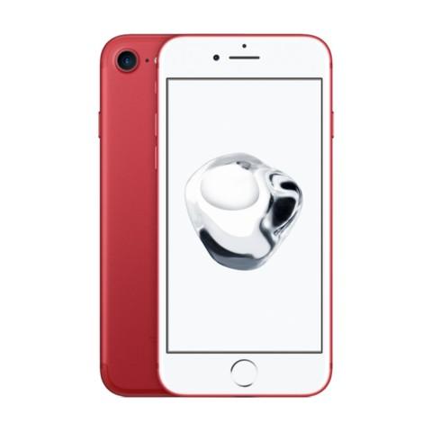 苹果iPhone 7 128GB 公开版 红色外观图片1