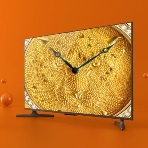 小米L55M5-AZ 55英寸平板电视产品图片5