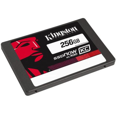 金士顿KC400系列 256G SATA3 固态硬盘SSD固态硬盘产品图片3