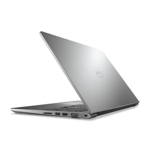 戴尔成就Vostro15-5568R-2625S 15.6英寸轻薄笔记本电脑(i5-7200U 4G 256GSSD GT940MX 2G独显 Win10)银笔记本产品图片5