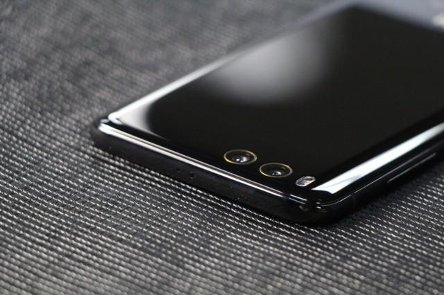 小米6 全网通 6gb 128gb 亮黑色 移动联通电信4g手机