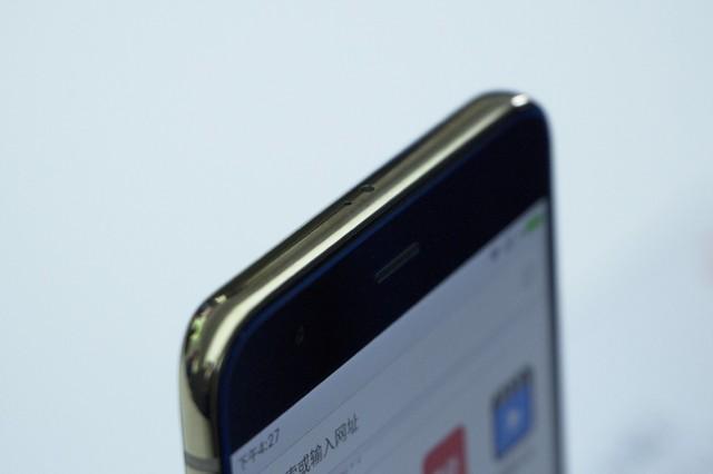 小米6 全网通 6GB+128GB 亮黑色 移动联通电信4G手机 双卡双待现场图片6