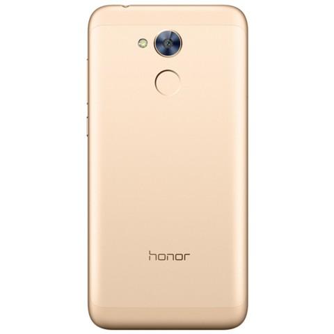 华为荣耀 畅玩6A 3GB+32GB 金色 全网通4G手机 双卡双待手机产品图片2