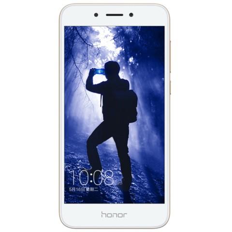 华为荣耀 畅玩6A 3GB+32GB 金色 全网通4G手机 双卡双待手机产品图片3