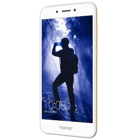 华为荣耀 畅玩6A 3GB+32GB 金色 全网通4G手机 双卡双待手机产品图片5
