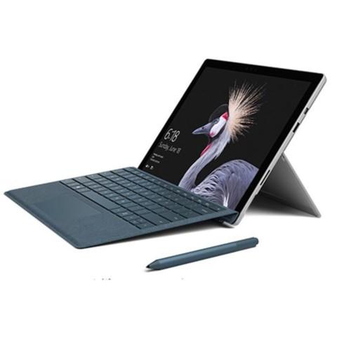 微软Surface Pro(酷睿 i7/16GB/1TB)银灰平板电脑产品图片3