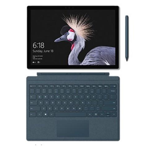 微软Surface Pro(酷睿 i7/16GB/1TB)银灰平板电脑产品图片4
