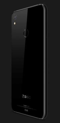 360手机N5S 全网通 6GB+64GB 幻影黑 移动联通电信4G手机 双卡双待手机产品图片7