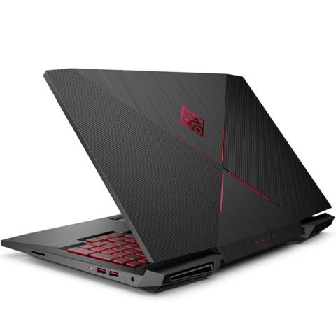 惠普暗影精灵III代 15.6英寸游戏笔记本电脑(i5-7300HQ 8G 1T GTX1050 2G独显 IPS FHD)笔记本产品图片2