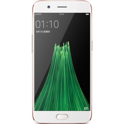 OPPOR11 全网通 双卡双待手机 玫瑰金色手机产品图片2