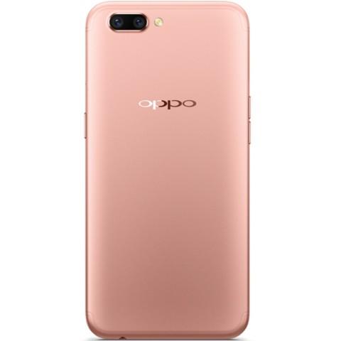 OPPOR11 全网通 双卡双待手机 玫瑰金色手机产品图片3