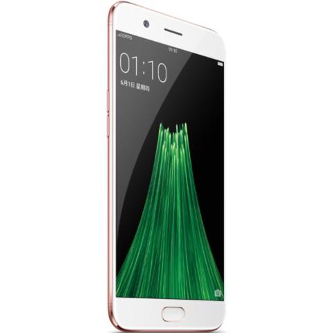 OPPOR11 全网通 双卡双待手机 玫瑰金色手机产品图片4
