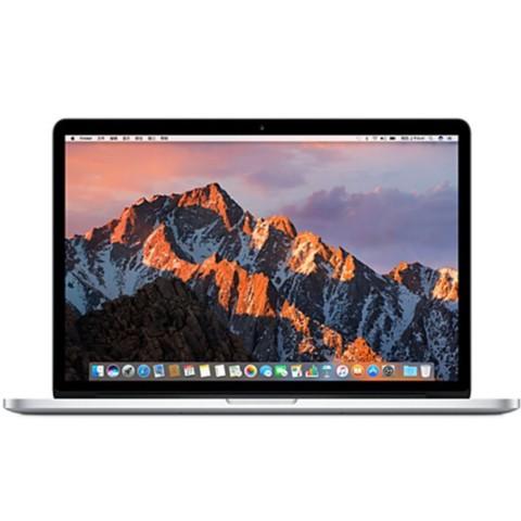 苹果MacBook Pro 2017 15.4英寸笔记本电脑 银色(Multi-Touch Bar/Core i7处理器/16GB内存/512GB硬盘)MPTV2CH/A笔记本产品图片2