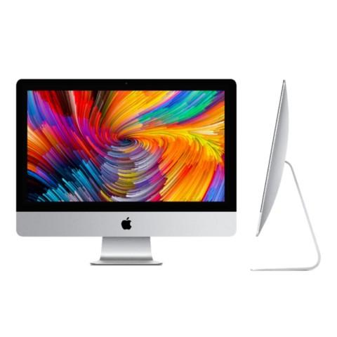苹果iMac 27英寸一体电脑 MNE92CH/A(酷睿i5处理器/8GB/1TB)一体电脑产品图片1