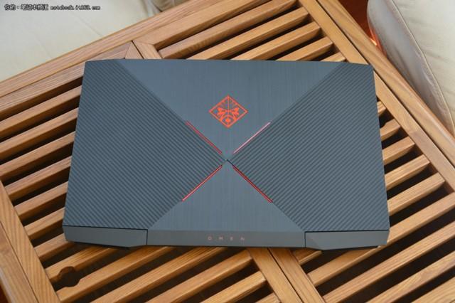 惠普暗影精灵III代 15.6英寸游戏笔记本电脑(i5-7300HQ 8G 1T GTX1050 2G独显 IPS FHD)实拍图片2
