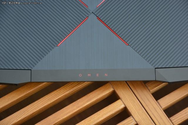 惠普暗影精灵III代 15.6英寸游戏笔记本电脑(i5-7300HQ 8G 1T GTX1050 2G独显 IPS FHD)实拍图片3