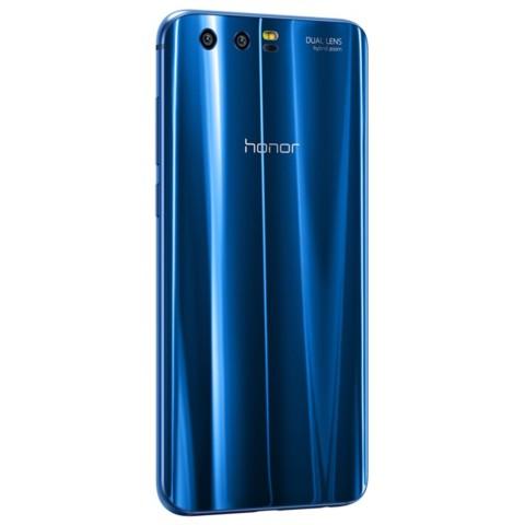荣耀9 全网通 高配版 6GB+64GB 魅海蓝 移动联通电信4G手机 双卡双待手机产品图片4