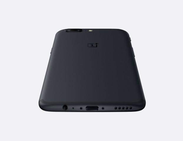 一加手机5 6GB+64GB 月岩灰 全网通 双卡双待 移动联通电信4G手机手机产品图片7