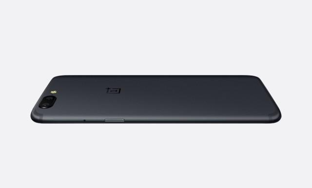 一加手机5 6GB+64GB 月岩灰 全网通 双卡双待 移动联通电信4G手机手机产品图片9