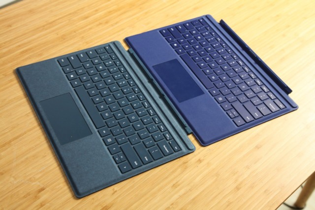 微软Surface Pro(酷睿 i7/16GB/1TB)银灰开箱图片10
