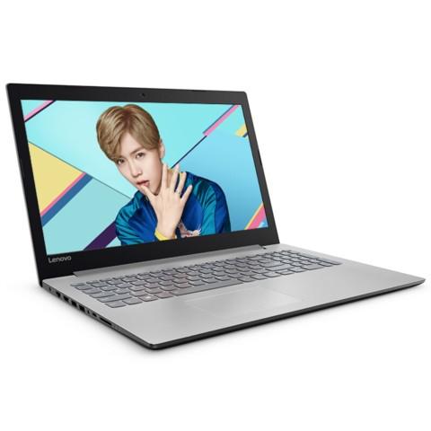 联想小新潮5000 15.6英寸笔记本电脑(i7-7500U 4G 1T 2G独显 IPS FHD HDMI)银笔记本产品图片2