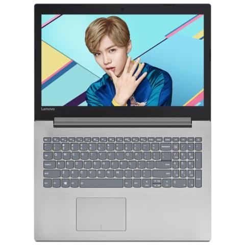 联想小新潮5000 15.6英寸笔记本电脑(i7-7500U 4G 1T 2G独显 IPS FHD HDMI)银笔记本产品图片4