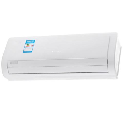 格力大1匹 定频 Q畅 壁挂式冷暖空调 KFR-26GW/(26570)Ga-3空调产品图片3