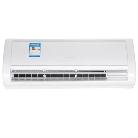 格力大1匹 定频 Q畅 壁挂式冷暖空调 KFR-26GW/(26570)Ga-3空调产品图片4