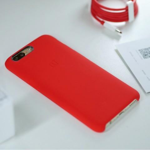 一加手机5 6GB+64GB 月岩灰 全网通 双卡双待 移动联通电信4G手机场景图片5