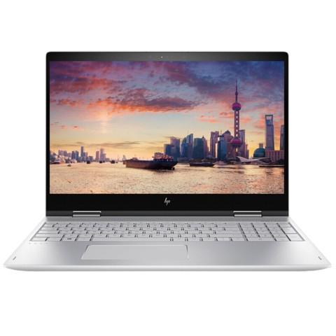 惠普ENVY x360 15-bp106TX 15.6英寸轻薄翻转笔记本(i7-8550U 8G 512GSSD 4G独显 FHD IPS 触控屏)笔记本产品图片1