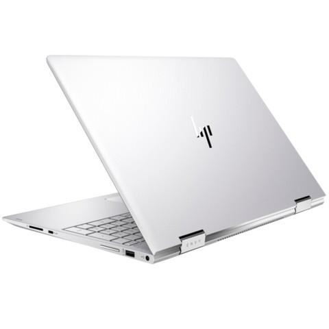 惠普ENVY x360 15-bp106TX 15.6英寸轻薄翻转笔记本(i7-8550U 8G 512GSSD 4G独显 FHD IPS 触控屏)笔记本产品图片2