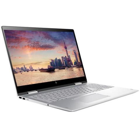 惠普ENVY x360 15-bp106TX 15.6英寸轻薄翻转笔记本(i7-8550U 8G 512GSSD 4G独显 FHD IPS 触控屏)笔记本产品图片3