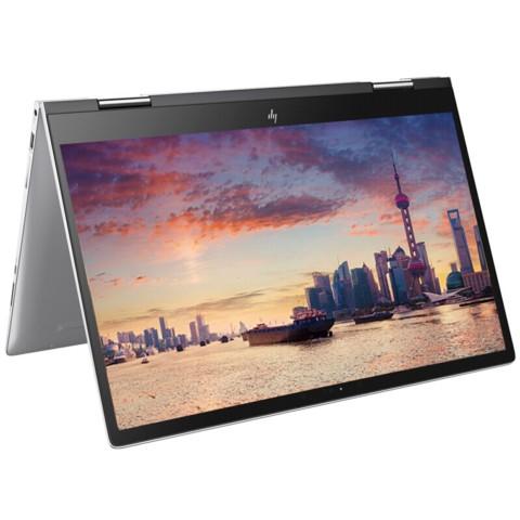 惠普ENVY x360 15-bp106TX 15.6英寸轻薄翻转笔记本(i7-8550U 8G 512GSSD 4G独显 FHD IPS 触控屏)笔记本产品图片4