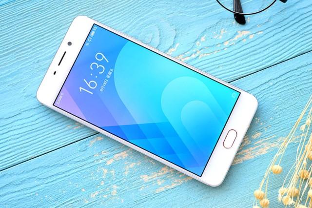 魅族魅蓝 Note6 3GB+32GB 全网通公开版 皓月银 移动联通电信4G手机 双卡双待现场图片7