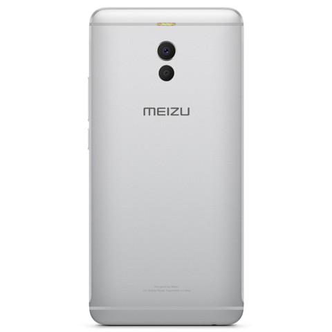 魅族魅蓝 Note6 3GB+32GB 全网通公开版 皓月银 移动联通电信4G手机 双卡双待手机产品图片3