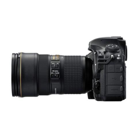 尼康D850 全画幅单反相机整体外观图图片5