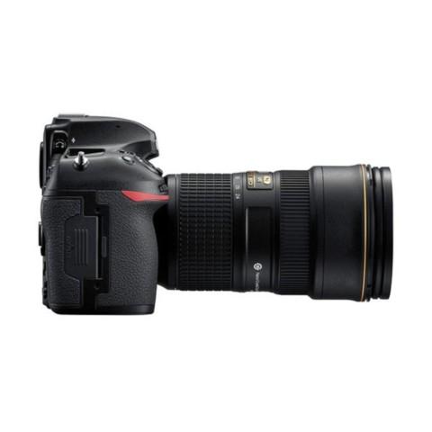 尼康D850 全画幅单反相机整体外观图图片6