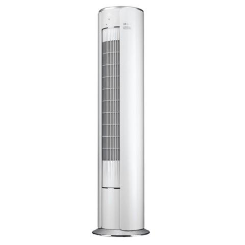 格力3匹 变频 i尚 立柜式冷暖空调 kfr 72lw 72555 fnhaa a1空调产品图片4