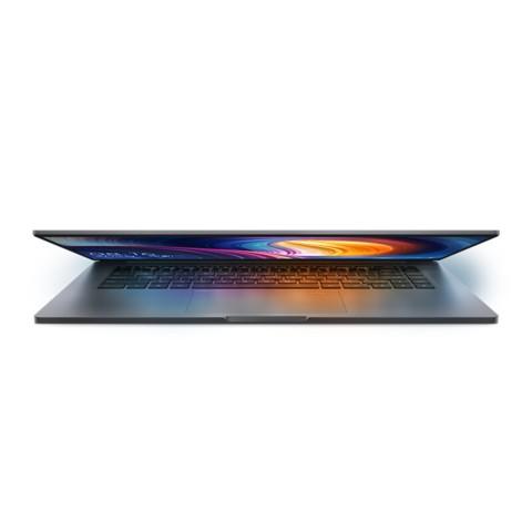 小米Pro 15.6英寸金属轻薄笔记本(i7-8550U 8G 256GSSD MX150 2G独显 FHD 指纹识别 预装office)深空灰笔记本产品图片4