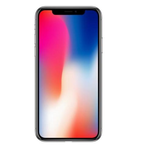 苹果iPhone X (A1865) 64GB 深空灰色 移动联通电信4G手机外观图片1