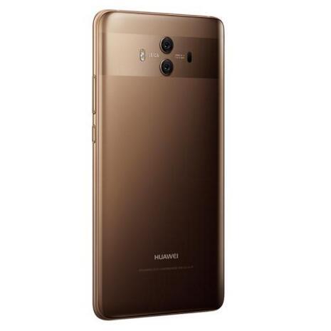 华为Mate 10 4GB+64GB 全网通版(摩卡金)手机产品图片5