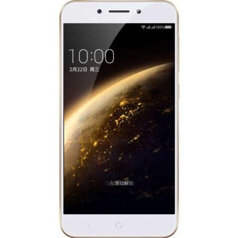 360手机手机 N5 全网通 6GB+32GB 流光金色 移动联通电信4G手机 双卡双待手机产品图片3
