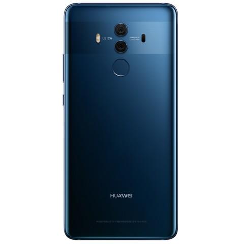 华为Mate 10 Pro 全网通 6GB+64GB 宝石蓝 移动联通电信4G手机 双卡双待手机产品图片3