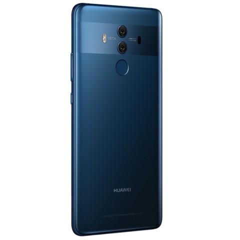 华为Mate 10 Pro 全网通 6GB+64GB 宝石蓝 移动联通电信4G手机 双卡双待手机产品图片5
