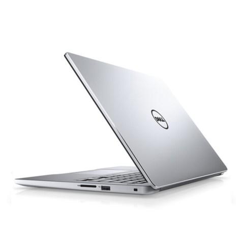 戴尔灵越燃7000 II R1605S 14.0英寸轻薄窄边框笔记本电脑(i5-8250U 8G 256GSSD IPS Win10)银笔记本产品图片4