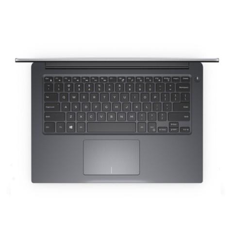 戴尔灵越燃7000 II R1605S 14.0英寸轻薄窄边框笔记本电脑(i5-8250U 8G 256GSSD IPS Win10)银笔记本产品图片5