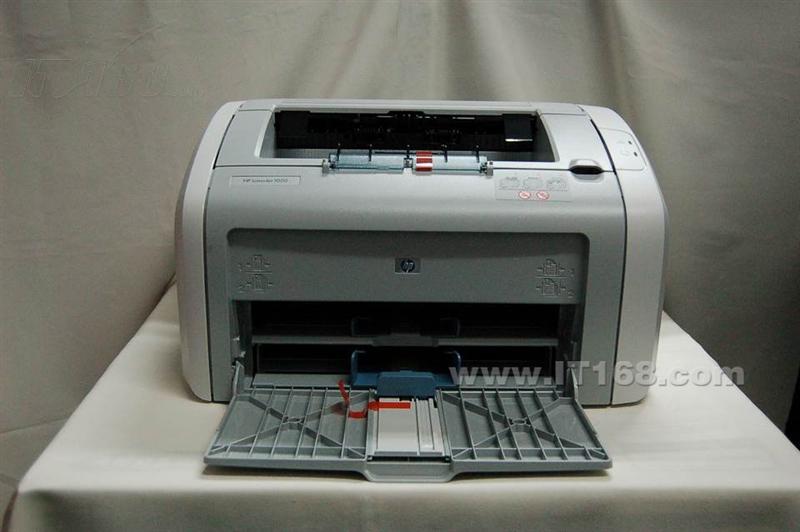 惠普laserjet 1020
